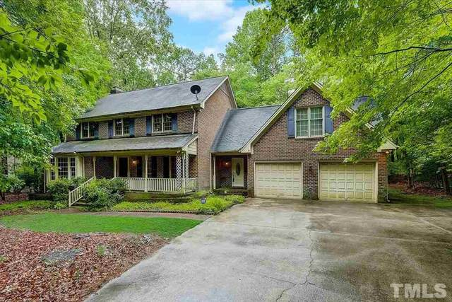 213 Trotters Ridge Drive, Raleigh, NC 27614 (#2388195) :: Dogwood Properties