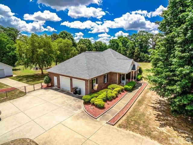 1875 Benson Road, Garner, NC 27529 (#2388201) :: Southern Realty Group
