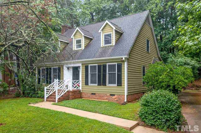 412 Constitution Drive, Durham, NC 27705 (MLS #2388210) :: EXIT Realty Preferred