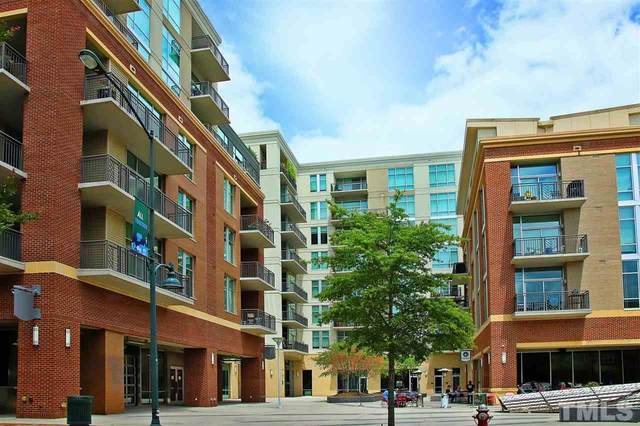 140 W Franklin Street #303, Chapel Hill, NC 27516 (MLS #2388211) :: EXIT Realty Preferred