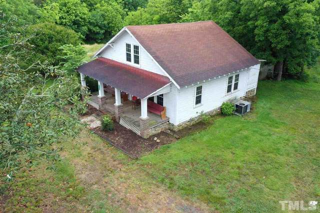 9119 John Glosson Trail, Graham, NC 27253 (#2388218) :: The Perry Group
