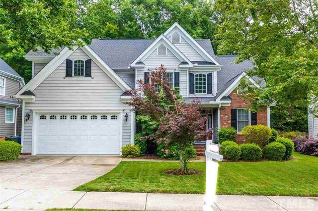 608 Continental Drive, Durham, NC 27712 (#2388221) :: M&J Realty Group