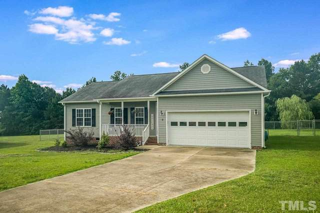 6 Brookview Court, Angier, NC 27501 (#2388237) :: RE/MAX Real Estate Service