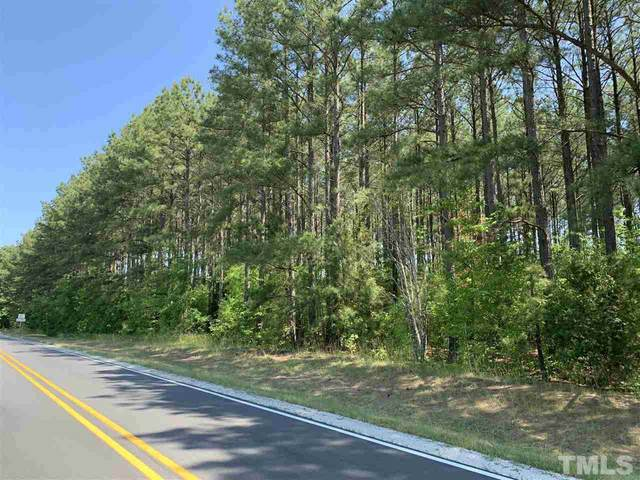0 Flemingtown Road, Henderson, NC 27537 (#2388243) :: Raleigh Cary Realty