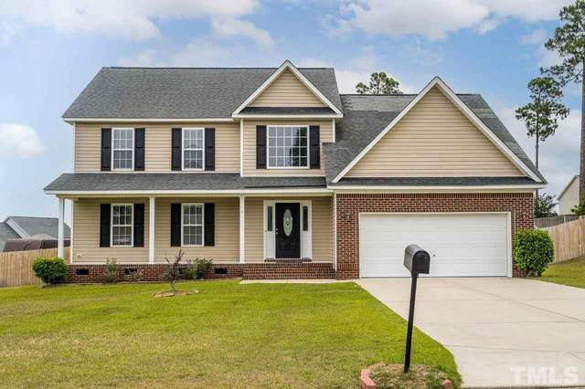 160 Hayden Lane, Cameron, NC 28326 (MLS #2388244) :: EXIT Realty Preferred