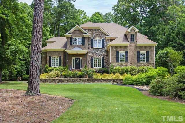 1608 Kirkby Lane, Raleigh, NC 27614 (#2388248) :: M&J Realty Group