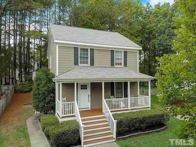 108 Sweet Tart Lane, Apex, NC 27502 (#2388255) :: RE/MAX Real Estate Service