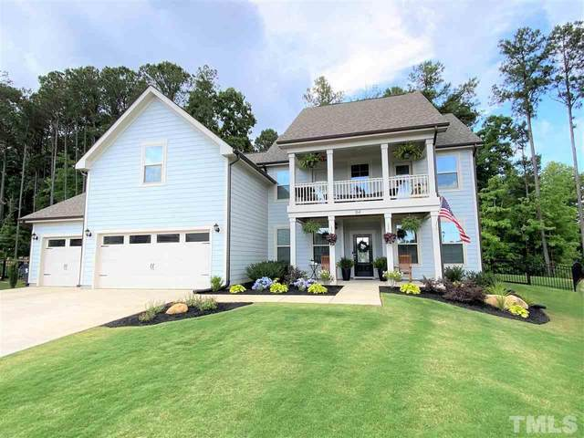 84 Ross Farm Lane, Clayton, NC 27527 (#2388257) :: Kim Mann Team