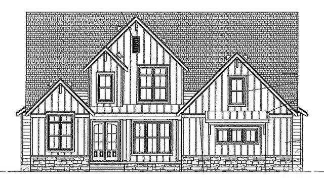 8209 Southmoor Hill Trail, Wake Forest, NC 27587 (#2388259) :: Log Pond Realty