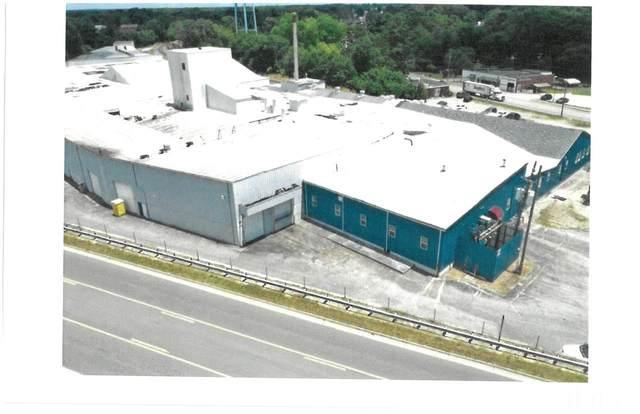 500 Wake Chapel Road, Fuquay Varina, NC 27526 (#2388293) :: Triangle Top Choice Realty, LLC