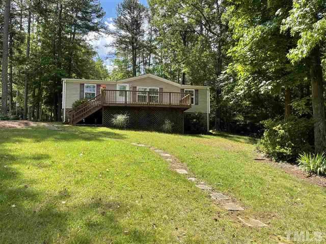 357 Paulas Lane, Semora, NC 27343 (#2388317) :: Log Pond Realty