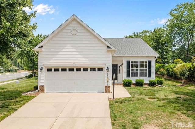 201 Indian Elm Lane, Cary, NC 27519 (#2388325) :: The Beth Hines Team