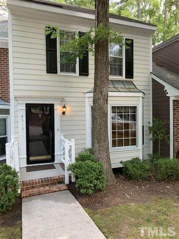 4519 Chinquoteague Court, Raleigh, NC 27613 (MLS #2388354) :: EXIT Realty Preferred