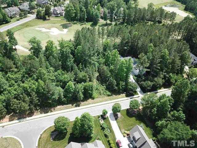 113 Colonial Trail, Pittsboro, NC 27312 (#2388355) :: Spotlight Realty