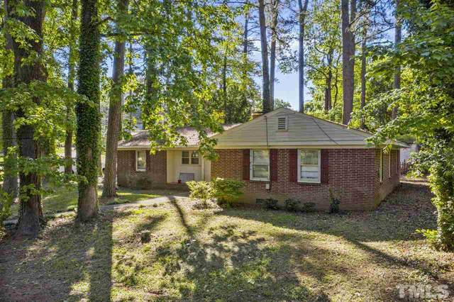 2501 Westover Drive, Henderson, NC 27536 (#2388363) :: Raleigh Cary Realty