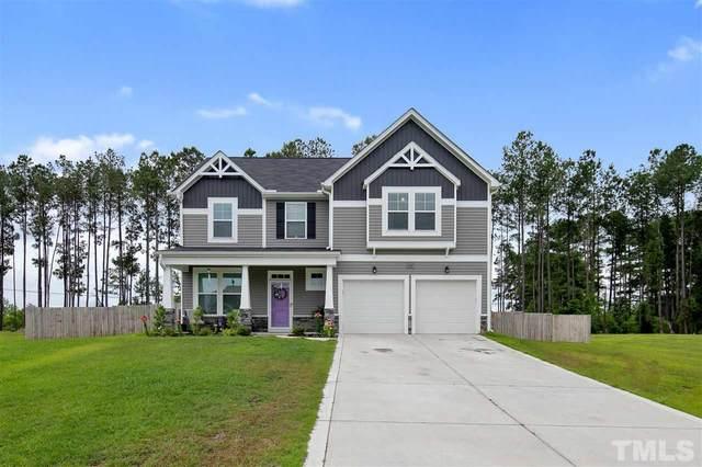 108 Hosanna Street, Linden, NC 28356 (#2388387) :: RE/MAX Real Estate Service