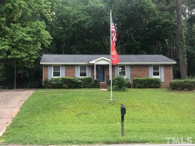 1610 Woodland, Garner, NC 27529 (#2388413) :: The Beth Hines Team