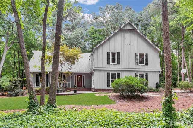804 Ascot Lane, Raleigh, NC 27615 (#2388446) :: Dogwood Properties