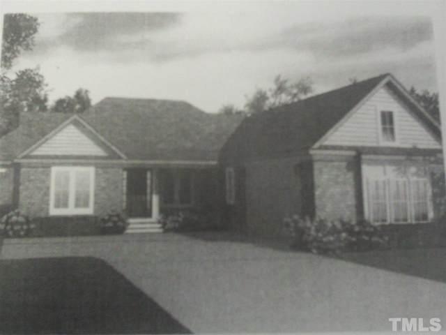 117 Rosemont Lane W, Sanford, NC 27330 (#2388479) :: Spotlight Realty