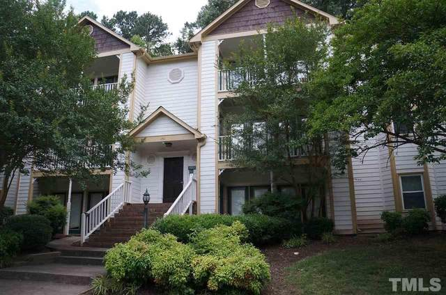 1511 Creekwood Court #102, Raleigh, NC 27603 (#2388481) :: Scott Korbin Team