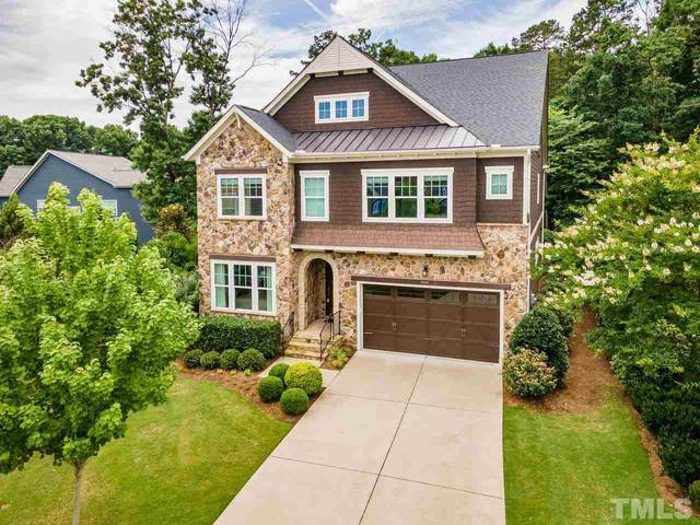 8104 Cranes View Place West, Raleigh, NC 27615 (#2388484) :: The Beth Hines Team