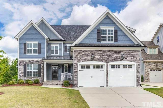 2705 Belmont View Loop, Cary, NC 27519 (#2388498) :: The Beth Hines Team