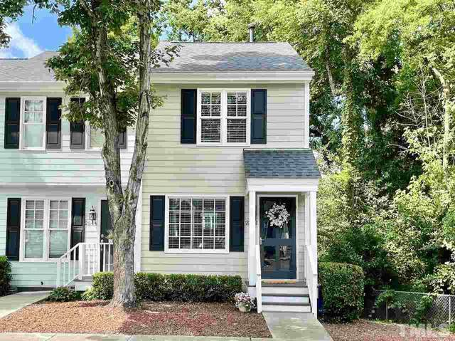 2542 Noble Road, Raleigh, NC 27608 (#2388499) :: Real Estate By Design