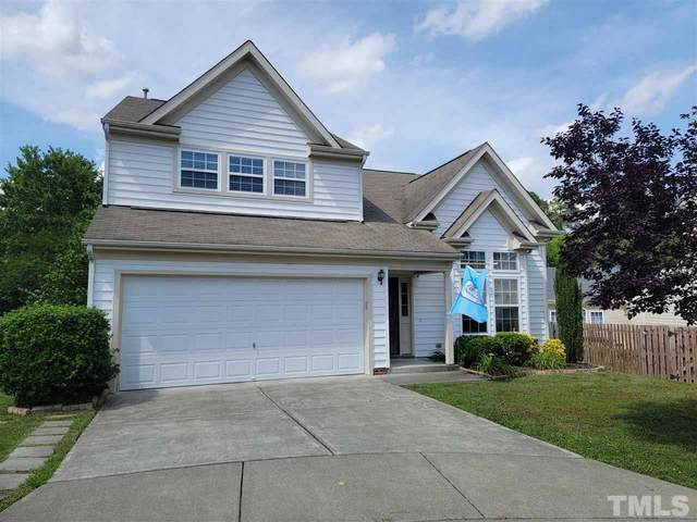 12 Drye Lane, Durham, NC 27713 (#2388508) :: The Perry Group