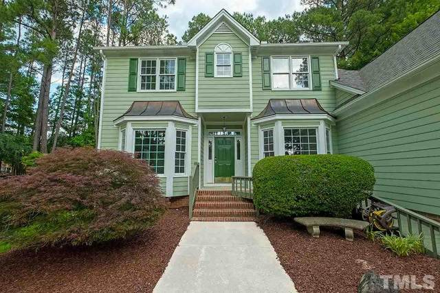 9312 Carisbrook Court, Raleigh, NC 27615 (MLS #2388512) :: On Point Realty