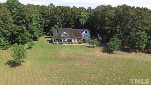 6537 Mill Pond Road, Battleboro, NC 27809 (#2388533) :: RE/MAX Real Estate Service