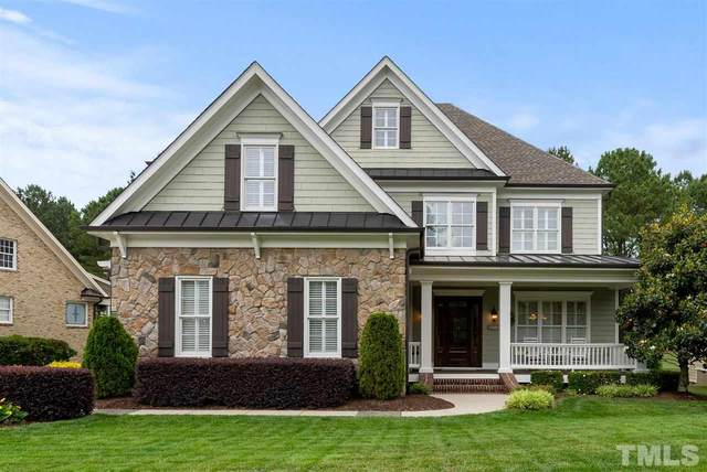 771 Heritage Arbor Drive, Wake Forest, NC 27587 (#2388553) :: The Jim Allen Group
