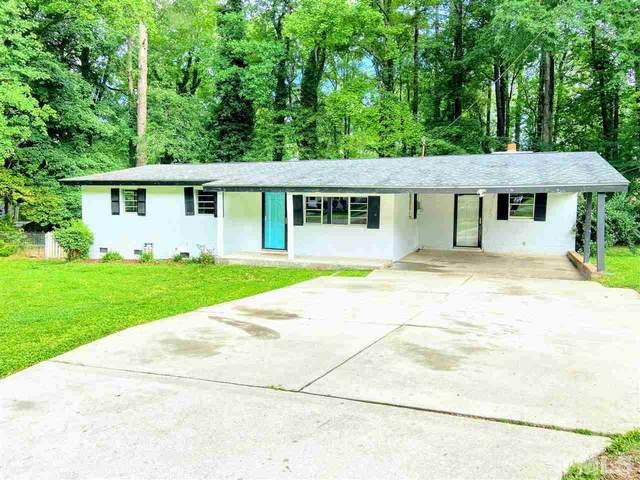 1510 Axum Road, Garner, NC 27529 (#2388560) :: Log Pond Realty