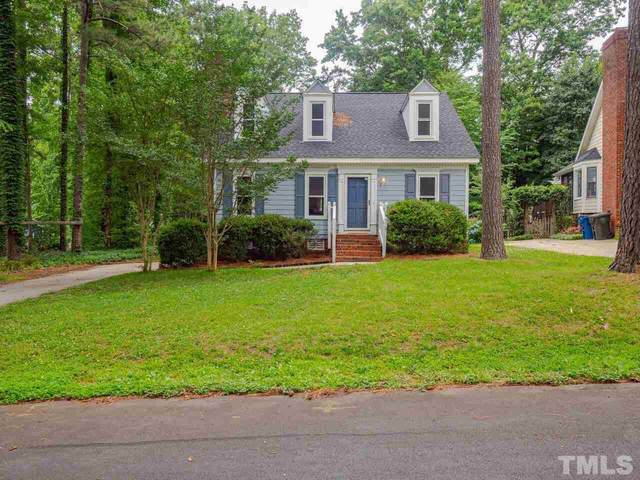 7105 Sandringham Drive, Raleigh, NC 27613 (MLS #2388582) :: EXIT Realty Preferred