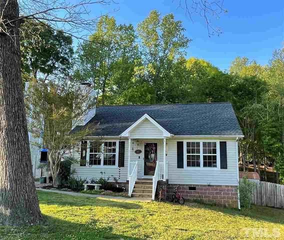 811 Durkyn Place, Wake Forest, NC 27587 (#2388593) :: Dogwood Properties