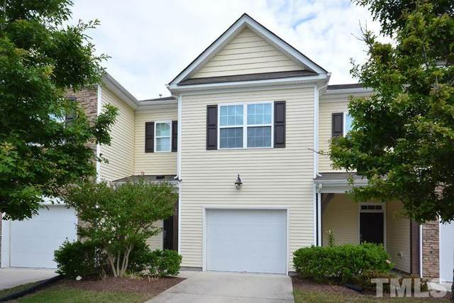 23 Daly Court, Durham, NC 27705 (#2388595) :: Log Pond Realty