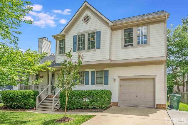 105 Peachland Drive, Cary, NC 27519 (MLS #2388604) :: EXIT Realty Preferred