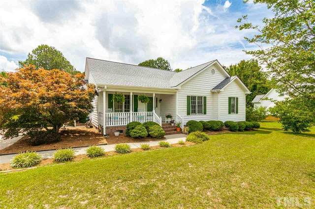 6000 Swales Way, Raleigh, NC 27603 (#2388609) :: Triangle Just Listed