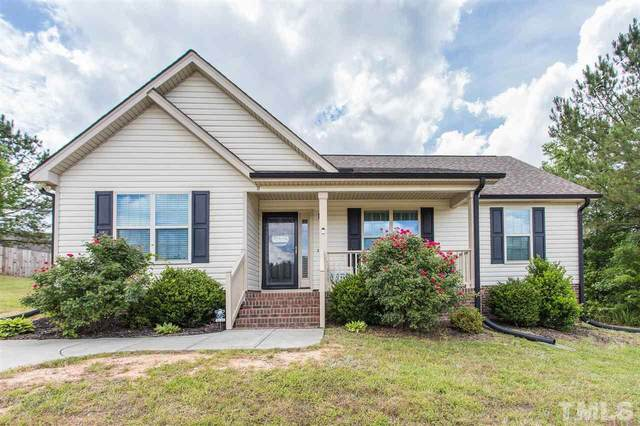 102 Kinloss Way, Stem, NC 27581 (#2388610) :: Triangle Just Listed