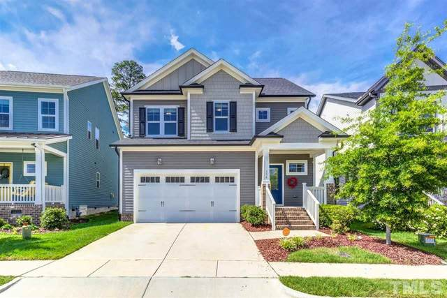 554 Beacon Ridge Blvd, Chapel Hill, NC 27516 (#2388612) :: M&J Realty Group