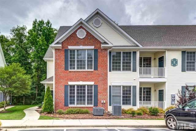 2921 Kudrow Lane #0, Morrisville, NC 27560 (MLS #2388614) :: EXIT Realty Preferred