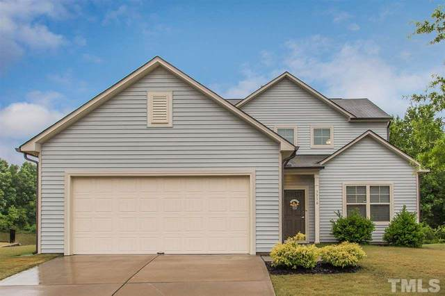 3316 Althorp Drive, Raleigh, NC 27616 (#2388628) :: Triangle Just Listed