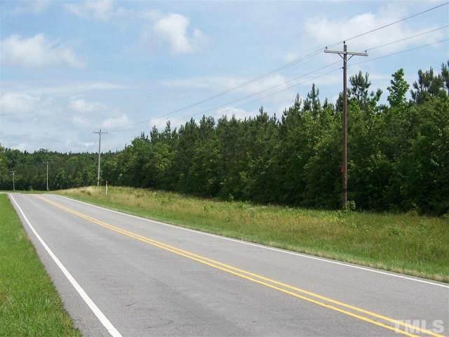 05 Grassy Creek Road, Oxford, NC 27565 (#2388633) :: Kim Mann Team