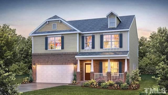 202 Lothian, Rocky Mount, NC 27804 (#2388646) :: Dogwood Properties