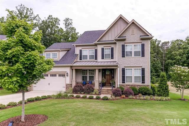 5356 Cypress Lane, Raleigh, NC 27609 (#2388681) :: Triangle Top Choice Realty, LLC