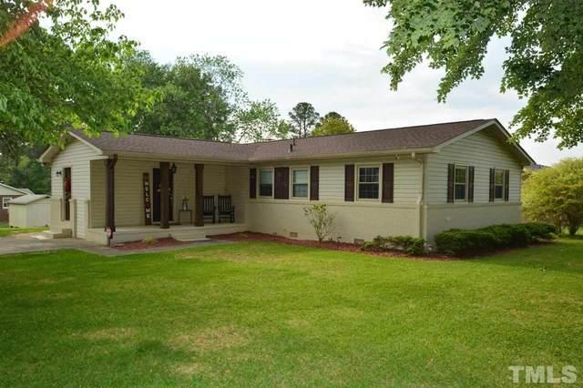 6401 Parkhaven Place, Durham, NC 27712 (#2388688) :: Dogwood Properties