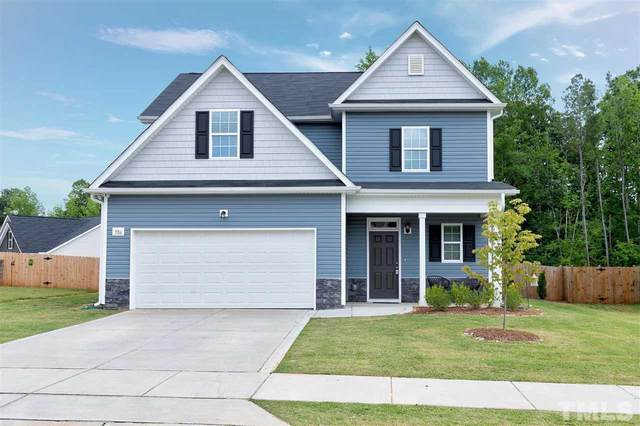 326 Durwin Lane, Clayton, NC 27520 (#2388692) :: Triangle Just Listed