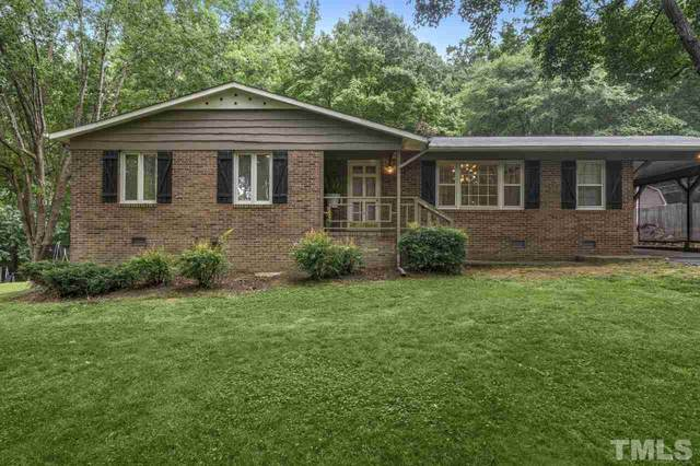 730 Torredge Road, Durham, NC 27712 (#2388700) :: Log Pond Realty
