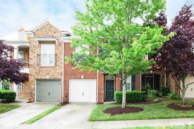 1003 Remington Oaks Circle, Cary, NC 27519 (#2388710) :: The Jim Allen Group