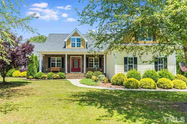 7633 Ladora Drive, Willow Spring(s), NC 27592 (#2388711) :: M&J Realty Group