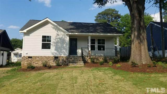 209 Plainview Avenue, Raleigh, NC 27604 (#2388720) :: Marti Hampton Team brokered by eXp Realty